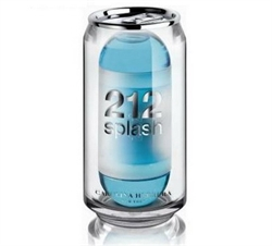 212 Splash for Women - фото 4326