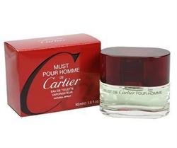 Must de Cartier Pour Homme - фото 4395