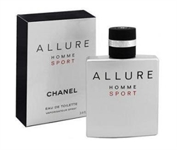 Allure Homme Sport - фото 4477