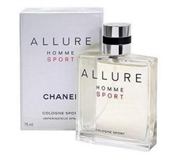 Allure Homme Sport Cologne - фото 4479