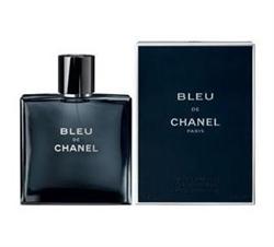 Bleu de Chanel - фото 4485