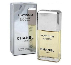 Egoiste Platinum - фото 4487