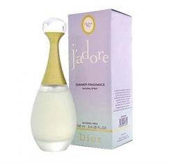 J`adore Summer Fragrance - фото 4584