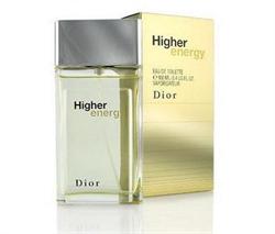 Higher Energy - фото 4623