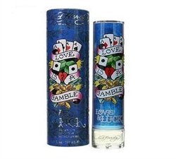 Ed Hardy Love & Luck for Men - фото 4649