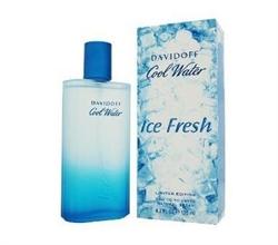 Cool Water Men Ice Fresh - фото 4788