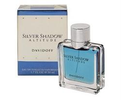Silver Shadow Altitude - фото 4796