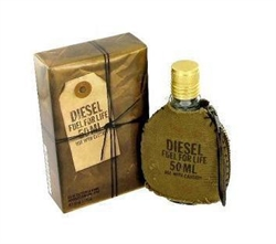 Fuel for Life Homme - фото 4820