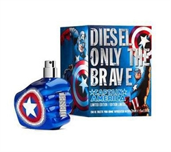 Only The Brave Captain America - фото 4824