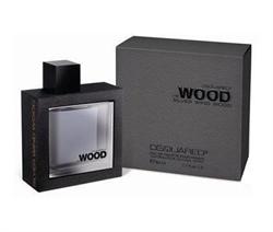 He Wood Silver Wind Wood - фото 4935