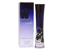 Armani Code for Women - фото 5299