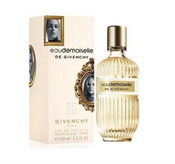Eaudemoiselle de Givenchy - фото 5377