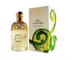 Aqua Allegoria Lemon Fresca - фото 5538