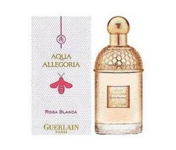 Aqua Allegoria Rosa Blanca - фото 5548