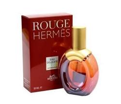 Rouge Hermes Eau Delicate - фото 5680
