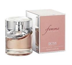 Boss Femme - фото 5692