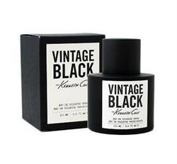 Vintage Black - фото 6132