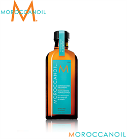 Moroccanoil Treatment - фото 8542