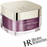 Helena Rubinstein Collagenist Night with Pro-Xfill Densifying Fortifying Care Anti-Wrinkle - Firmness Pro-Xylane