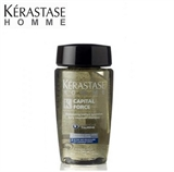 Kerastase Homme Capital Force Daily Treatment Shampoo
