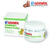 Gehwol Fusskraft Bambus – Peeling