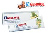 Gehwol Gerlavit Moor-Vitamin-Creme