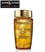 Kerastase Elixir Ultime Bain Sublime Cleansing Oil For All Hair Types
