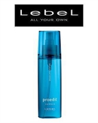 Lebel Proedit Hairskin Splash Watering