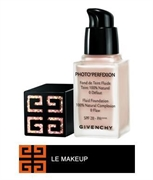 Givenchy Photo`Perfexion Fluid Foundation SPF 20 PA+++