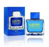 Electric Seduction Blue for Men