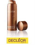 Decleor Aroma Men Skin Energiser Fluid Daily Moisturiser With Essential Oils