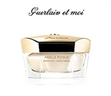 Guerlain Abeille Royale Night Cream Wrinkle Correction, Firmin