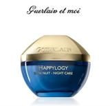 Guerlain Happylogy Glowing Overnight Treatment