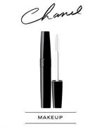 Chanel Beaute Des Cils Nourishing Mascara Base