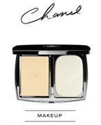 Chanel Vitalumiere Eclat Radiance Comfort Compact Makeup SPF 10
