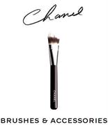 Chanel Pinceau Fond De Teint N 6 Foundation Brush