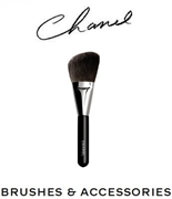 Chanel Pinceau Poudre N 2 Biseaute Angled Powder Brush