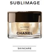 Chanel Sublimage La Creme Ultimate Skin Regeneration - Texture Fine
