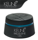 Keune Styling Brillantine Gel
