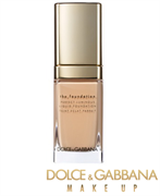 Dolce&Gabbana The Foundation Perfect Luminous Liquid Foundation