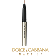 Dolce&Gabbana The Concealer Perfect Finish Concealer