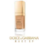 Dolce&Gabbana Perfect Matte Liquid Foundation