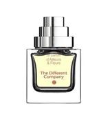 Un Parfum D`Ailleurs & Fleurs