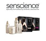 Senscience Permanent Thermal Hair Straightening System