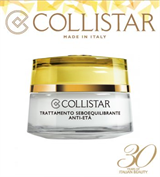 Collistar Speciale Pelli Sebum-Balancing Anti-Age Treatment