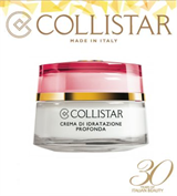 Collistar Speciale Pelli Deep Moisturizing Cream Normal To Dry Skin