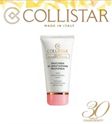 Collistar Speciale Pelli Deep Moisturizing Mask A Store Of Moisturising Active Ingredients