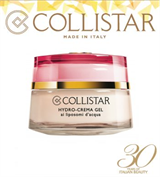 Collistar Speciale Pelli Hydro-Gel Cream With Water Liposomes For All Skin Types