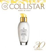 Collistar Speciale Pelli Sebum-Balancing Energizing Fluid-Gel  With Vitamins F And B6 Oil-Free