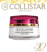 Collistar Special First Wrinkles Energy+Regeneration Night Cream
